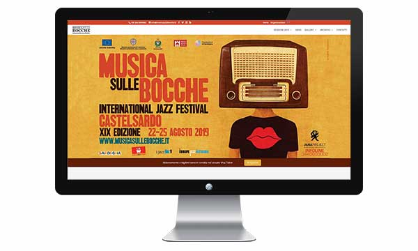 Festival Jazz Musica sulle Bocche