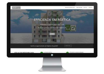 MDP Sotgiu | Costruzioni Alghero