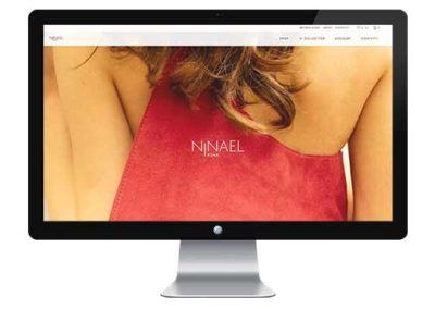 Ninael ROMA – E-Commerce