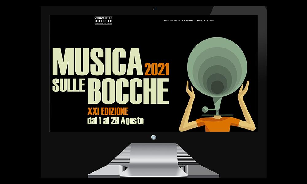 Jazz Festival Musica sulle Bocche 2021