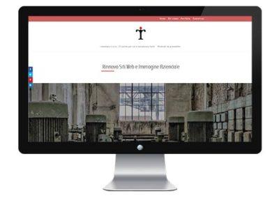 Rinnovo Immagine – Siti Web e Immagine Aziendale