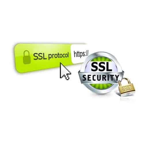 Rinnovare il sito web con SSL